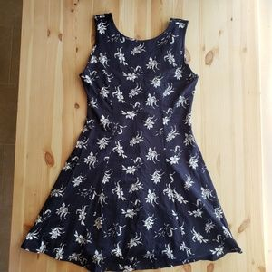 NWT Fit and Flare Dress